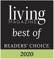 Living Magazine Best of Readers' Choice 2020